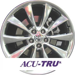 "20"" Lincoln MKS, MKT Wheel Rim - 3824, 3846"